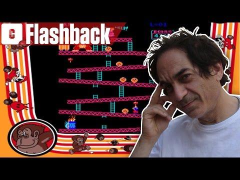 L'histoire de Donkey Kong, le jeu qui révéla Shigeru Miyamoto... et Nintendo