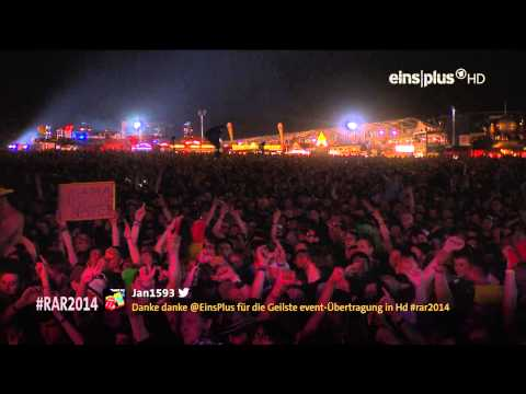 Queens Of The Stone Age - No One Knows (Rock Am Ring 2014)