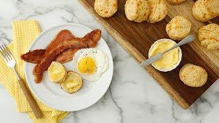 Cheddar Biscuits - Martha Stewart