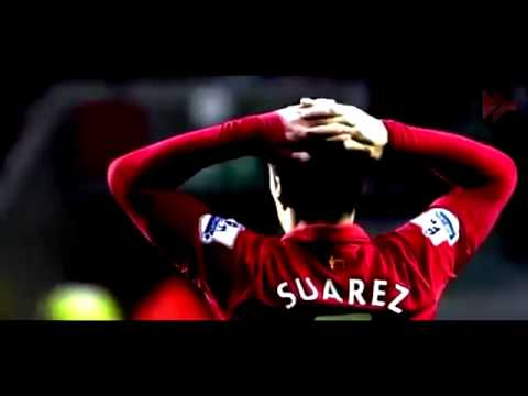 Luis Suarez - Thanks for Everything | Liverpool FC | 2011-2014 | HD
