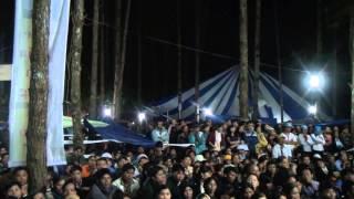 Video Đêm Canh Thức Tại Lễ Đài Đức Mẹ Sầu Bi Măng Đen