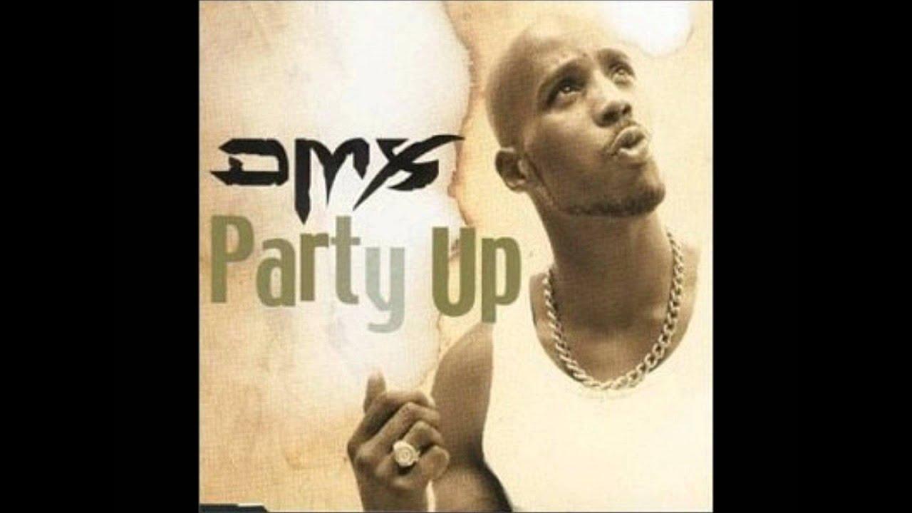 Dmx party up рингтон скачать