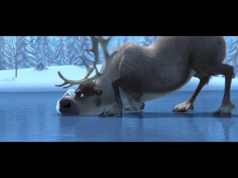 Frozen: Una Aventura Congelada - Tráiler Oficial