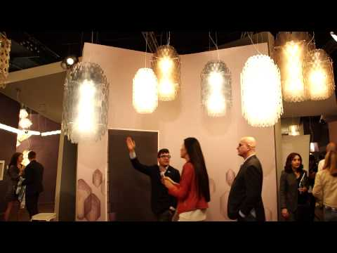 Slamp Milano Design Week 2015