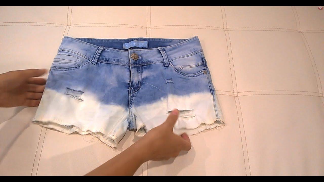 Как отбелить джинсовую куртку - allWomens 35