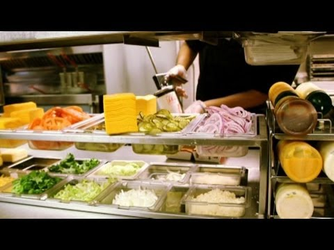McDonald's Test Kitchen: Where Fast Food Is Born