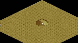 Isometric Engine - SimCity 2000 Clone Prototype