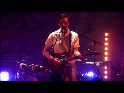 Wave Machines - Unwound (Live @ Café de la Danse, Paris 17-04-2013)
