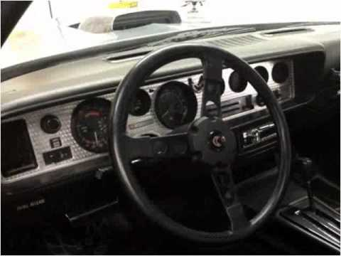 1978 pontiac trans am used cars west babylon ny youtube for Hollywood motors west babylon