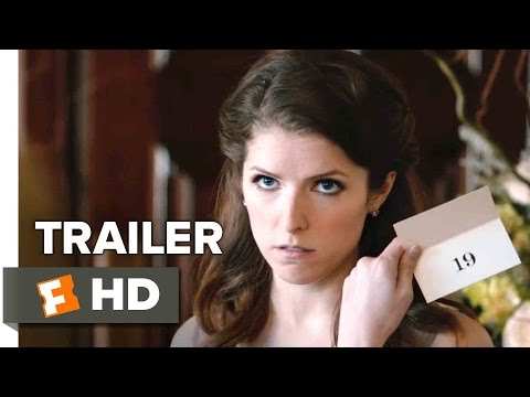 Table 19 Official Trailer 1 (2016) - Anna Kendrick Movie