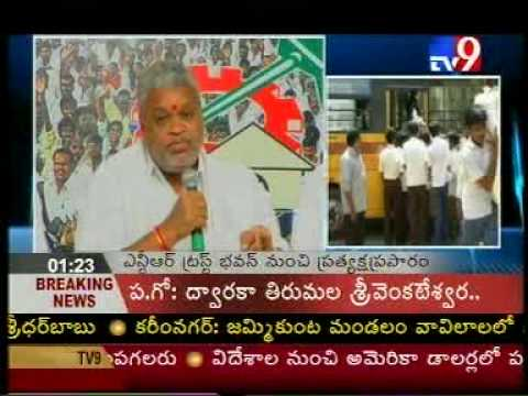 Yerram Naidu Press Conference 14.10.09 video
