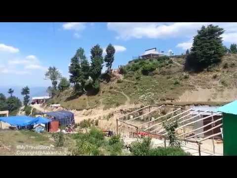 Kufri  Shimla Himachal Pradesh India