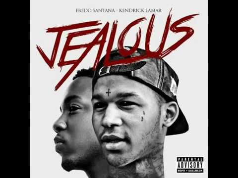 Fredo Ft. Kendrick Lamar  - Jealous Instrumental(with Hook) video