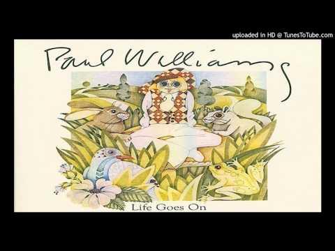 Paul Williams - Life At Last