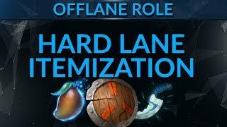 Offlane Starting Items & Itemization | Dota 2 Guide