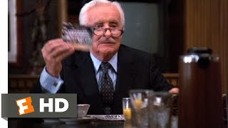 Brewster's Millions (7/13) Movie CLIP - Monty Mails a Rare Stamp (1985) HD