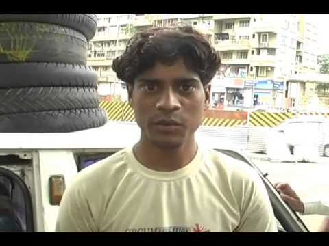Broadday robbery on Pune Mumbai Highgway at Pimpri  | MPC News | Pune | PimpriChinchwad