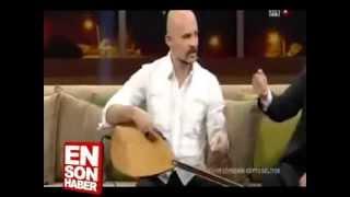 Atalay Demirci'den bağlama ve türkü şov