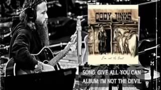 """""""Give All You Can""""   Perf By    """"CODY JINKS"""""""