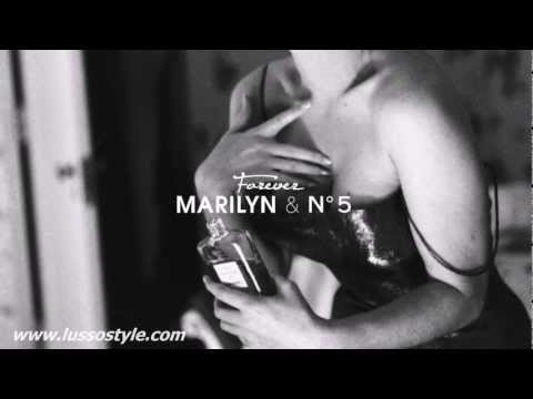 Chanel Perfume Commercial Ads - Marilyn and N°5(HD).mp4