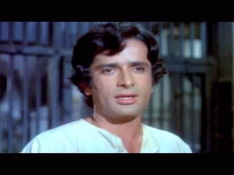 Ghungroo Ki Tarah Bajta Hi Raha - Kishore Kumar Chor Machaye...