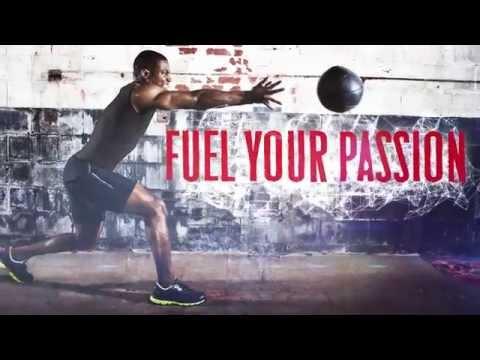 2014 Idea World Fitness Convention Promo Video video