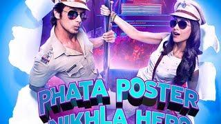 Phata Poster Nikhla Hero - Trailer