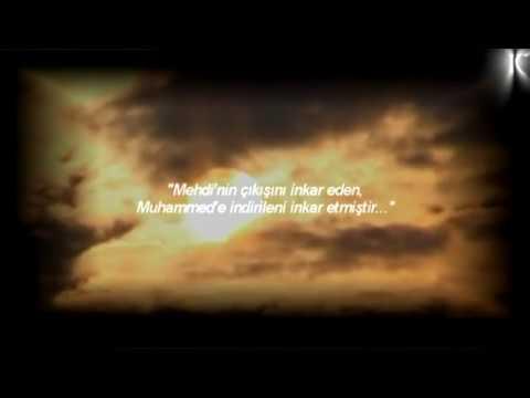 Hadislerde Ümmete Müjdelenen Yiğit Delikanlı  ( Mehdi ) ve  Alametleri ve Davası