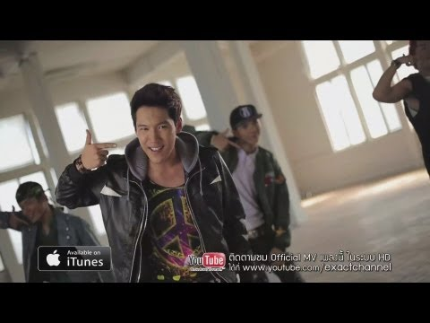 I love your smile [Official MV]