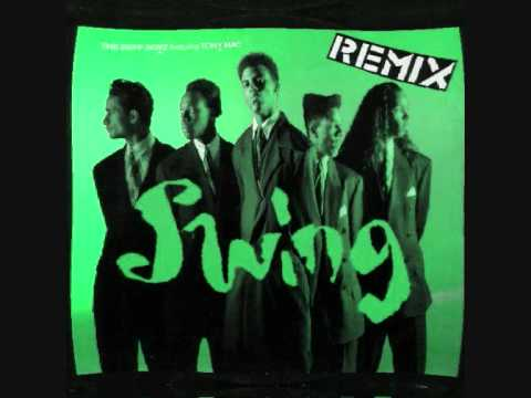 The Deff Boyz ft: Tony Mac - Swing - with lyrics HQ