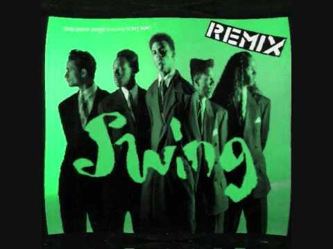The Deff Boyz ft: Tony Mac - Swing - with lyrics HQ
