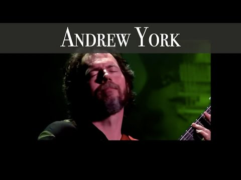 Andrew York plays By Candlelight
