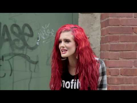 Justina Valentine - Freedom