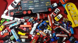 toy cars slide a lot of cars for kids