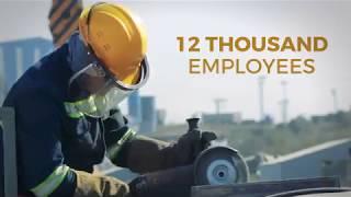 Dogus Construction Corporate Film