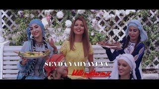 Sevda Yahyayeva - Milli Mətbəximiz (2016, KLİP)