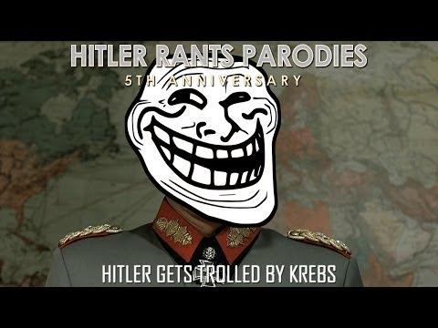 Hitler gets trolled by Krebs