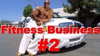 Fitness Business #2 - Selbständig im Fitnessbereich werden