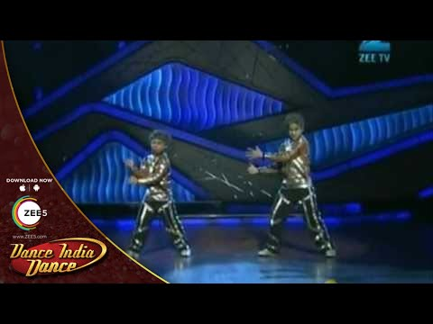 Did L'il Masters Season 2 May 26 '12 - Deep & Faisal video