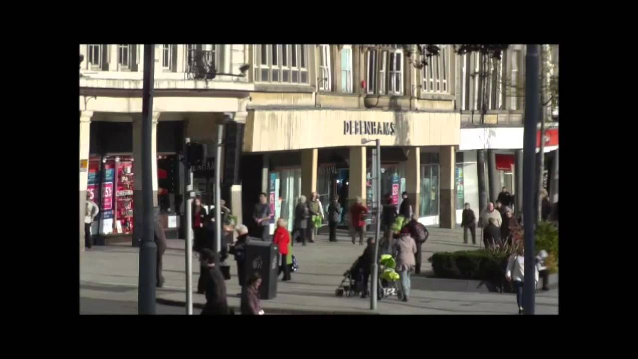 The social life of small urban spaces market square youtube - Social life in small urban spaces model ...