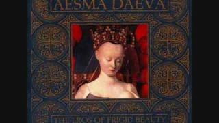 Watch Aesma Daeva The Eros Of Frigid Beauty video