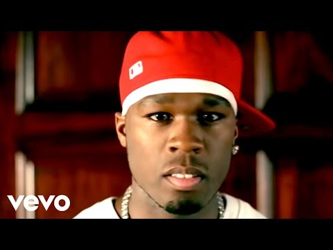 50 Cent - Candy Shop ft. Olivia Video
