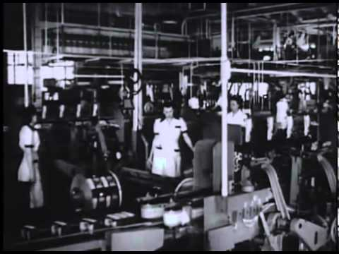 The Bracero Program: Migrant Workers in America Documentary Part 2 (1959)