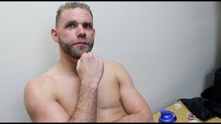 AND THE NEW!  -BILLY JOE SAUNDERS BECOMES 2-WEIGHT WORLD CHAMPION /ON CANELO, GGG, SMITH, EUBANK