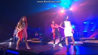 Kids United - Happy (DVD Live Clip)