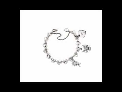 James Avery Bracelet