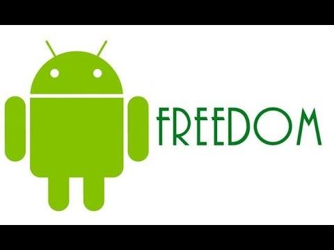 Скачать Программу Freedom Для Андроид Без Рут Прав