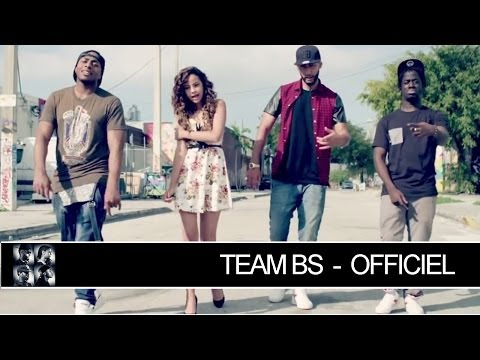 Team BS - Case Départ [Clip Officiel]