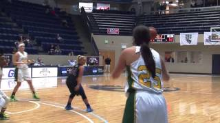 Golden Suns Basketball - Semifinal Highlights