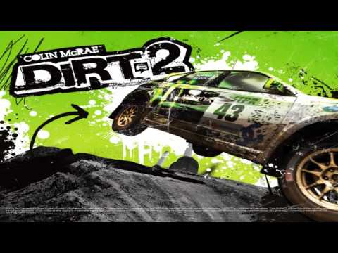 DiRT2 Best Soundtracks - The Futureheads - Radio Heart